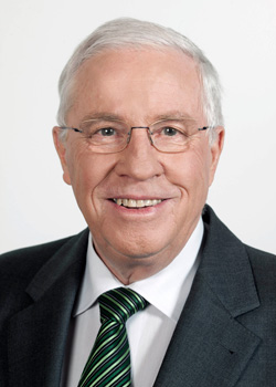 Dr. Christoph Blocher